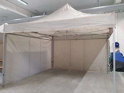 Picture of Peak tent 3x3x2,5 m